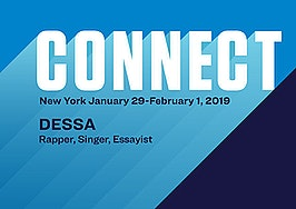 Connect the Speakers: Dessa on using brain studies to accomplish your goals