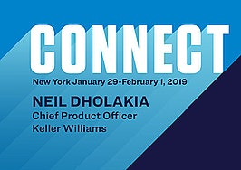 Connect the Speakers: Neil Dholakia shares Keller Williams' 2019 technology roadmap