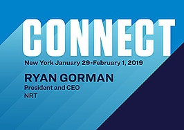 Connect the Speakers: Ryan Gorman on NRT's high-touch and high-tech hybrids