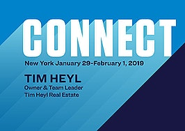 Connect the Speakers: Tim Heyl on why focusing on sellers can be a huge team opportunity