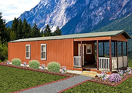 Tiny home manufacturer raises $48M in initial public offering
