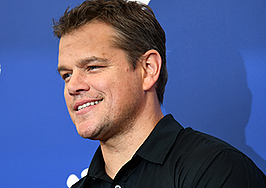 Matt Damon nabs record-smashing Brooklyn penthouse