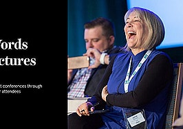 Connect Las Vegas: Attendees share why you need to be there