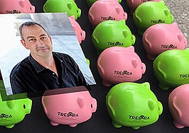 Trelora founder resigns as CEO