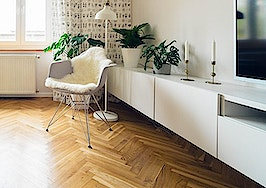 Dream home out of reach? 8 tips to make the best of small spaces