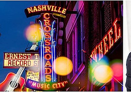 Compass nabs top Nashville team