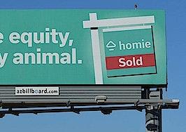 Utah-based flat-fee brokerage Homie wants to raise $10M