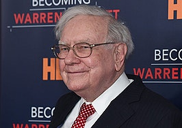 Warren Buffett's HomeServices of America acquires franchisee
