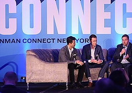 Here's how Compass, Realogy and NextHome test new technology