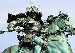 Be a samurai: 6 ways to defend your commission rate
