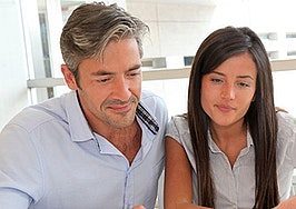 How to explain home equity lines of credit to buyers