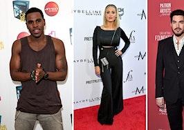 Beverly Hills real estate agent suspected of burglarizing the homes of Usher, Adam Lambert