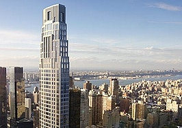 Pair of condos on Billionaires' Row in Manhattan sells for $157.5M