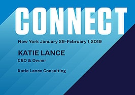Connect the Speakers: Katie Lance on learning how to systematize your social strategy