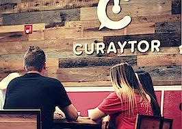 Curaytor nabs HubSpot designer for top job