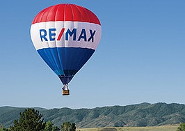 RE/MAX buys ad funds from former CEO Dave Liniger