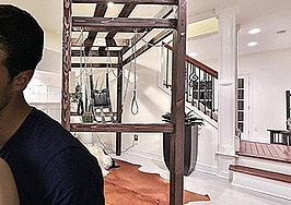 Agent selling '50 Shades' home with sex dungeon speaks out