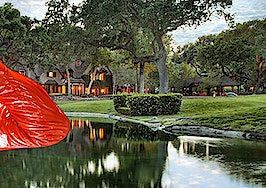 Michael Jackson's Neverland Ranch returns to market — with a massive $69M price cut
