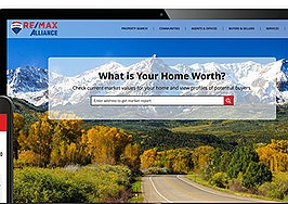 Buyside teams up with RE/MAX Alliance