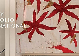 Luxury Portfolio International rebrands, unveils new logo