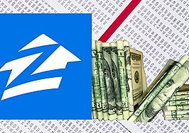 Zillow reports record $1.3B annual revenue, but losses widen