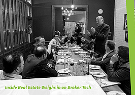 What wins the broker tech battle - exclusive interview