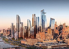 Subterranean garbage chutes and a cooling system for trees: The crazy tech behind Hudson Yards