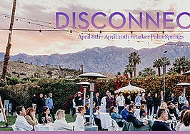 Disconnect: Industry leaders set to define real estate's future