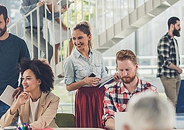 How to turn training into a talent magnet