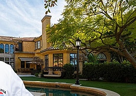 Charlie Sheen keeps cutting the price of his mansion