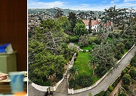 Phil Spector's murder mansion gets price slashed