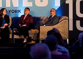 WATCH: Using data to drive associations forward