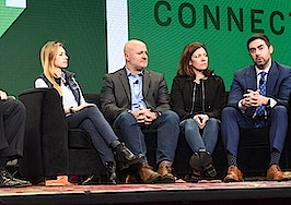 WATCH: Enhancing the consumer experience with tech