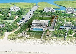 Who's paying $17,500 a day to rent a house in the Hamptons?