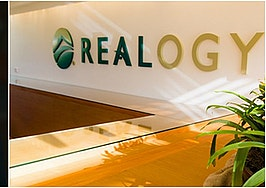 Realogy appoints new CFO amid financial tumble