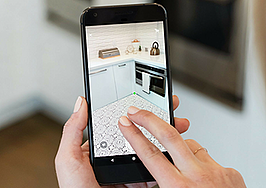 Houzz app now lets you test new floors in augmented reality