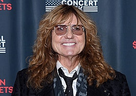 Whitesnake's David Coverdale selling Lake Tahoe home for $9.85M