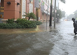 Floods have no lasting impact on home prices: Study