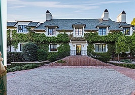 Maroon 5's Adam Levine wants to sell Beverly Hills mansion