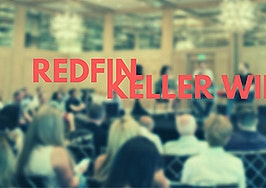 Keller Williams wants to copy Redfin's tech