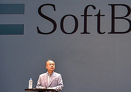 SoftBank eyeing additional $15B for its Vision Fund: Report