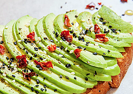 Buy a luxury condo, get free avocado toast for a year
