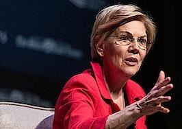 Redfin: Warren's debt cancellation plan would help millennial homebuyers