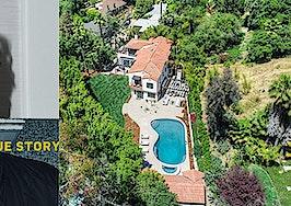 Vince Vaughn's former California estate hits the market