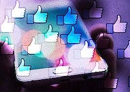5 steps for getting more social media 'likes'
