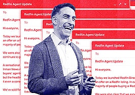 READ: Redfin CEO's letter to company buyer's agents