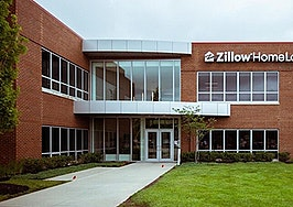 Zillow's mortgage ambitions ramp up with office opening