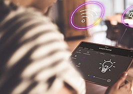 Multifamily home automation startup SmartRent raises $32M