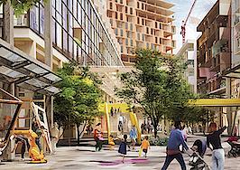 Google sibling Sidewalk unveils its master plan for Toronto smart city