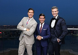 Dear Bravo, where are the women on 'Million Dollar Listing' — again?